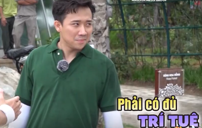 Running Man tập cuối: Trấn Thành đắc ý phản đòn, Lan Ngọc mếu máo vì bị phản bội?