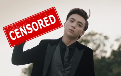 Vì sao Soobin làm MV bạo lực máu me phạm luật YouTube nhưng vẫn được nương tay giữ lại?