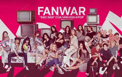 """Fanwar – """"đặc sản"""" đi qua năm tháng của fan Kpop: Cà khịa một chút thì vui, """"choảng"""" nhau hỗn chiến chỉ đau idol"""