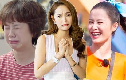 """Minh Hằng, Đông Nhi, """"tomboy loi choi"""" (Về nhà đi con)... hứa hẹn đại náo """"Ơn giời, cậu đây rồi 2019"""""""