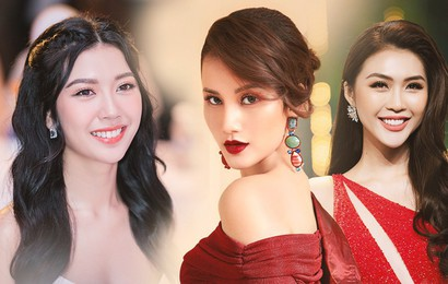 Học vấn dàn ứng viên Hoa hậu Hoàn vũ Việt Nam 2019: Thuý Vân tưởng ghê gớm nhưng vẫn chưa bằng nhiều đàn em khác
