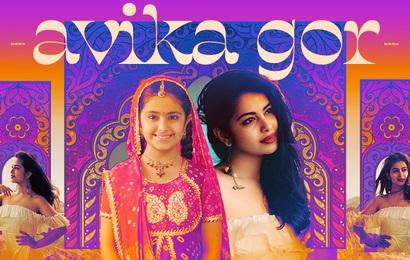 """Phỏng vấn độc quyền """"Cô dâu 8 tuổi"""" Avika Gor ngày Tết: Lần đầu kể về cái duyên hiếm có với Anandi, thay đổi cả nền điện ảnh Ấn Độ và chuyện tình cảm với bạn thân tài tử"""