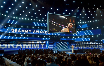 Nữ ca sĩ Alicia Keys dành cho huyền thoại xấu số Kobe Bryant màn tri ân đầy cảm xúc tại Grammy 2020