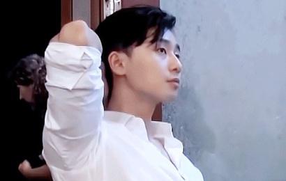 """Hóa ra Park Seo Joon từng đi thực tập làm... bồi bàn tận Tây Ban Nha trước khi thành """"trùm quán nhậu"""" của """"Tầng Lớp Itaewon"""""""