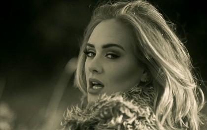 """Tổng kết những con số """"khiếp đảm"""" từ màn tái xuất của Adele"""