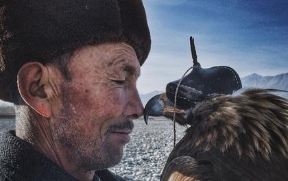 """12 bức ảnh đẹp """"điên đảo"""" của năm, không thể tin tất cả đều chụp bằng iPhone"""