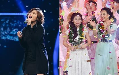 Quán quân X-Factor mùa 2 lộ diện - Giám khảo Idol quyết dùng quyền lực tối thượng