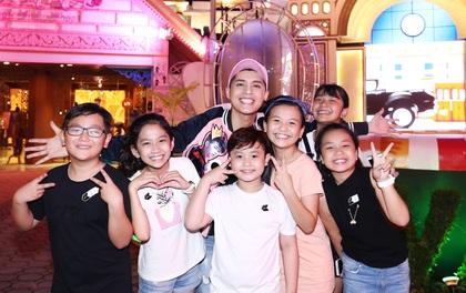 Noo Phước Thịnh cùng học trò cưng hào hứng vui chơi Thái Lan sau chuỗi ngày vất vả