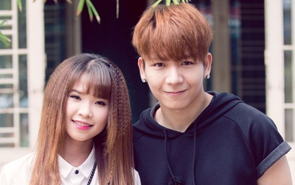 Kelvin Khánh sẽ bộc bạch về mối quan hệ tình cảm với Khởi My