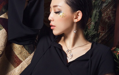 Xu hướng Boho Chic – Làn gió tự do, phóng khoáng trong thời trang hè 2016