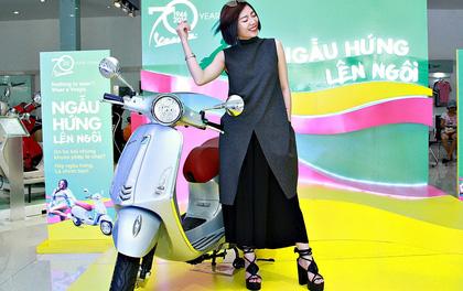 """Fashionista Việt """"bung"""" hết chất ngẫu hứng tại buổi giao lưu với stylist Pông Chuẩn"""