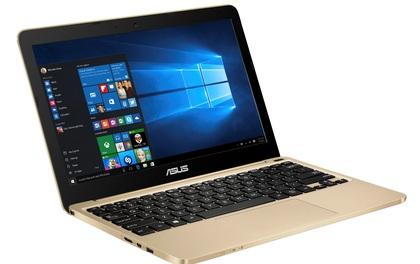Asus E200HA – Laptop giá sinh viên thế hệ mới