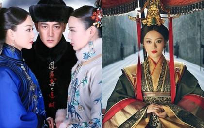 4 vụ tranh chấp bản quyền ầm ĩ nhất của làng phim Hoa Ngữ