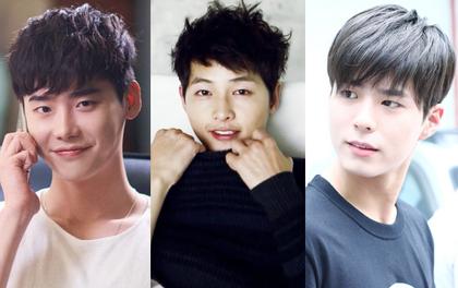 Idol của bạn có nằm trong danh sách bạn trai hoàn hảo nhất này không?
