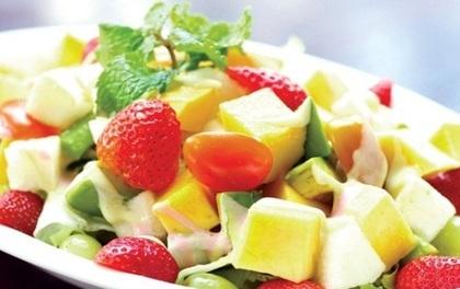 Cẩn thận sức khỏe trước 7 món ăn được ưa chuộng vào ngày hè