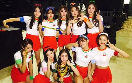 I.O.I chuẩn bị tan rã, Produce 101 rục rịch ra mắt mùa 2