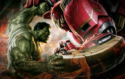 Trước Civil War, các siêu anh hùng của vũ trụ điện ảnh Marvel đã đối đầu nhau như thế nào?