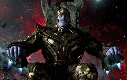 The Avengers Infinity War Kenh14