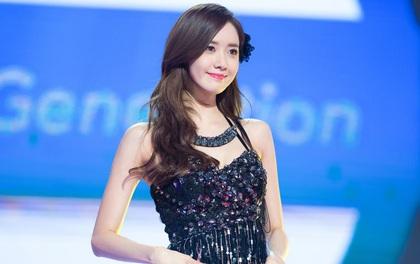 Xôn xao thông tin Yoona (SNSD) sẽ đến Việt Nam vào tháng 2/2017