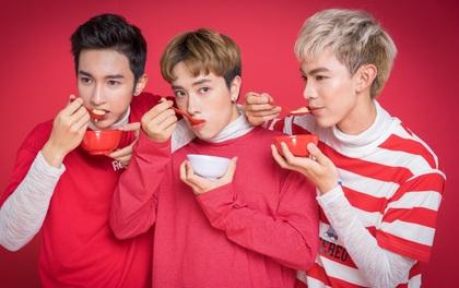 """Tân binh Monstar được mời sang Hàn hát cùng Davichi, giao lưu với dàn sao """"Hậu Duệ Mặt Trời"""""""