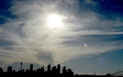 """Australia """"toát mồ hôi"""" vì đợt nắng nóng dữ dội cuối năm"""