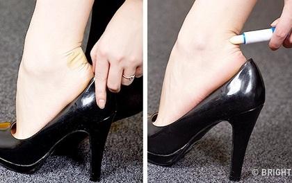 Mẹo vặt từ đầu tới chân chỉ với một thỏi son dưỡng, bạn muốn thử không?