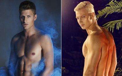 Next Top Ba Lan mùa nào cũng chụp khỏa thân!