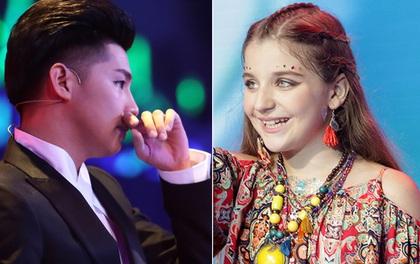 """Đông Nhi, Noo Phước Thịnh bức xúc về phản ứng của dư luận - Kết quả bình chọn """"The Voice Kids"""" gây tranh cãi"""