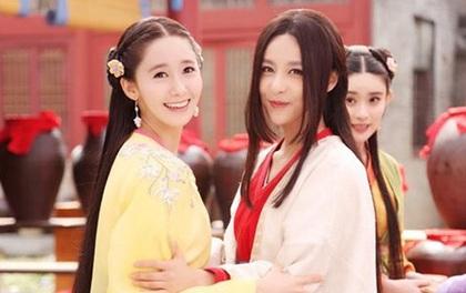 """Đứng chung một khung hình, mĩ nhân Hoa - Hàn """"dìm"""" nhau đến thế nào?"""