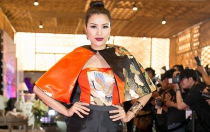 Vẫn tươi tắn đi event, khi nào Nguyễn Thị Thành mới giải nghệ?