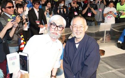 """""""Huyền thoại Ghibli"""" ấp ủ dự án mới, nhưng đây mới là điều chúng ta lo ngại"""