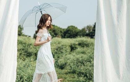 """An Japan đẹp tinh khôi với BST """"Summer Symphony"""""""