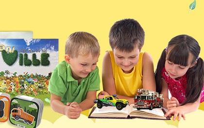 Mách mẹ: 3 ý tưởng tuyệt hay cho bé kỳ nghỉ hè bổ ích và an toàn