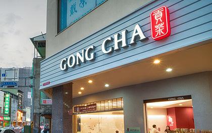 Gong Cha: Cú chuyển mình ngoạn mục trên thị trường trà sữa