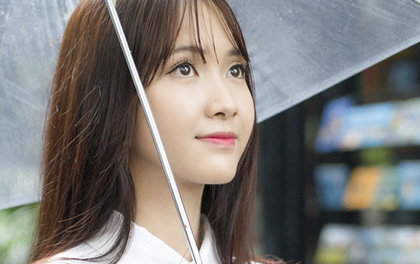 Jang Mi bất ngờ hé lộ ca khúc mới với tạo hình đẹp như tiên nữ