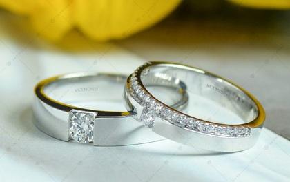 Có thể bạn chưa biết về nhẫn cưới?
