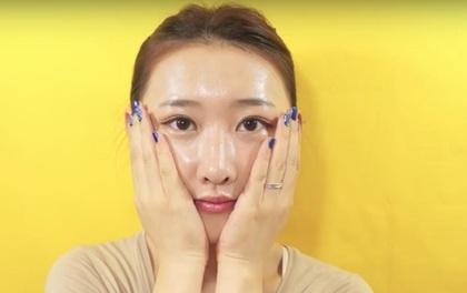 Làn da búp bê mỏng manh như thủy tinh: Trào lưu hot nhất với các chị em Hàn Quốc