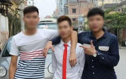 Hà Nội: Xôn xao hai thanh niên chặn đường chọc ghẹo gái
