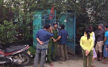 Đà Nẵng: Người đàn ông nguy kịch bên cạnh thi thể chị vợ không mảnh vải che thân