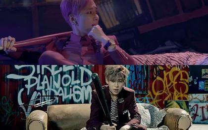 MV mới của HKT bị fan quốc tế tố đạo trắng trợn GOT7