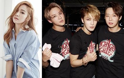 """Sau tất cả, SM Entertainment vẫn luôn là một công ty """"bẩn tính"""""""
