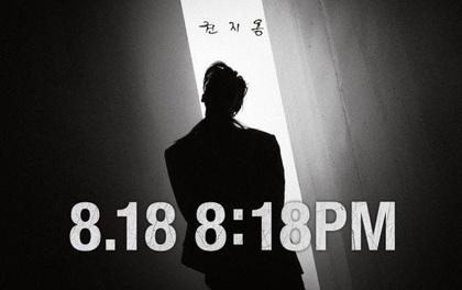 """G-Dragon tung MV """"phiên bản USB"""" cho ca khúc không được phát hành vì T.O.P"""
