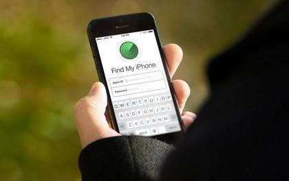 Đã trộm iPhone còn gửi tin nhắn yêu cầu khổ chủ cung cấp tài khoản iCloud