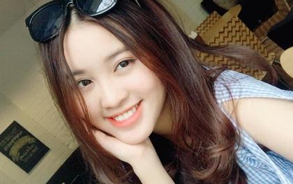 Nữ sinh xinh đẹp, tài năng của HV Cảnh sát Nhân dân gây chú ý khi đăng ký dự thi Hoa hậu Hoàn vũ