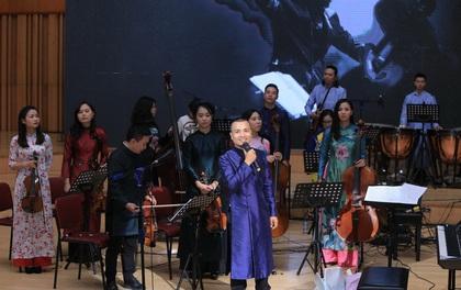 Maius Philharmonic tổ chức concert, giới thiệu album giao hưởng đầu tiên của Việt Nam mang màu sắc dân gian