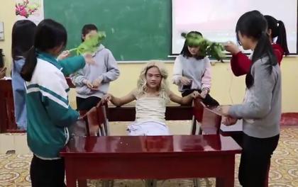 """Parody """"Lạc Trôi"""" phiên bản học đường khiến người xem... sững sờ"""