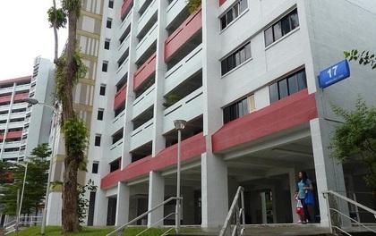 Phát hiện thi thể đẫm máu của một phụ nữ Việt trong căn hộ chung cư ở Singapore