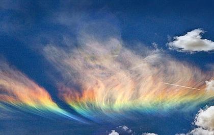 Chiêm ngưỡng 7 hiện tượng thiên nhiên kỳ thú nhưng hoàn toàn có thật trên đời