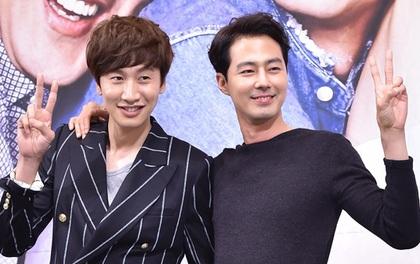 """Đâu là lí do Jo In Sung không tham gia """"Running Man""""?"""