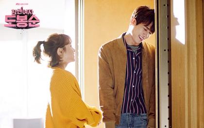 """Sau Park Hyung Sik, đến lượt Park Bo Young thú nhận tình cảm với """"Minmin""""!"""